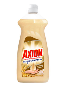 AXION AVENA 640 ML  6 UDS