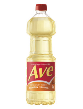AVE 850 ML 12 UDS