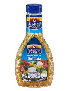 CLEMENTE ADER ITALIANO 237 ML 4 UDS